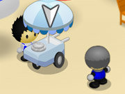 Click to Play Tropical Ice Tycoon