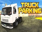 Click to Play Truck Parking HD