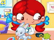 Click to Play Vet Slacking
