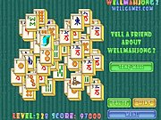 Click to Play Well Mahjong 2 Internet Community!