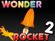 Click to Play Wonder Rocket 2: Halloween